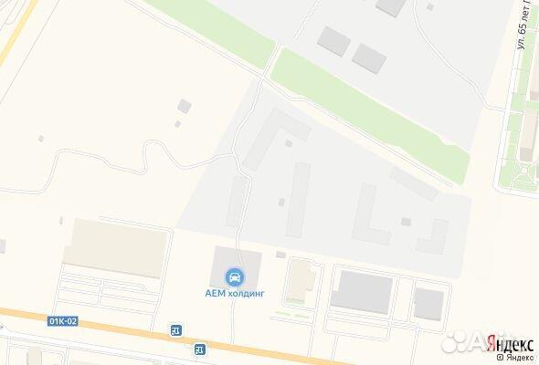 2-к квартира, 53.7 м², 6/16 эт. 89835507191 купить 4