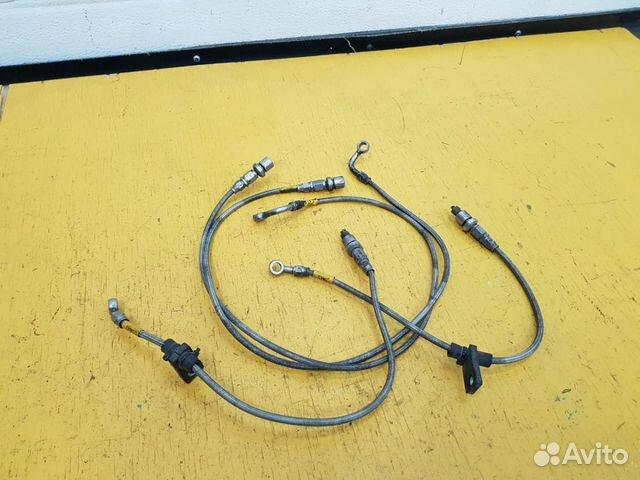 89625003353 Армированные шланги syms Subaru Forester, SH5, EJ2