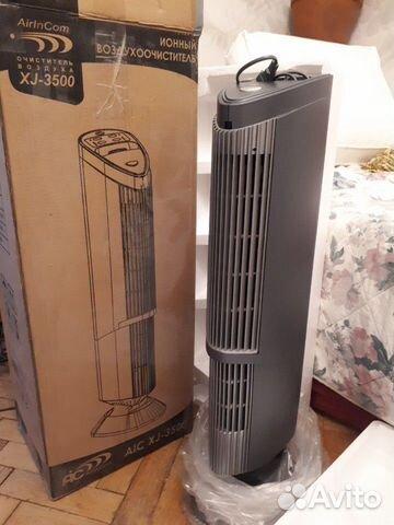 Ионизатор 89095777200 купить 1