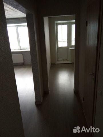 1-к квартира, 38.4 м², 6/10 эт. 89836008589 купить 8