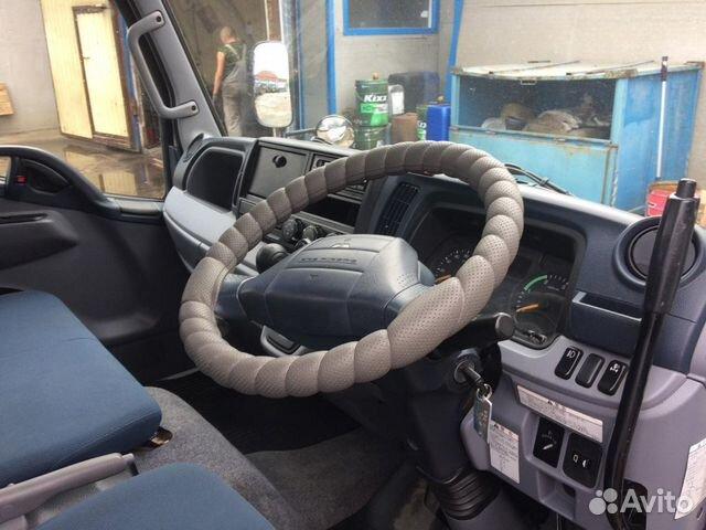 Продам Mitsubishi Fuso Canter 2012 89835001833 купить 2