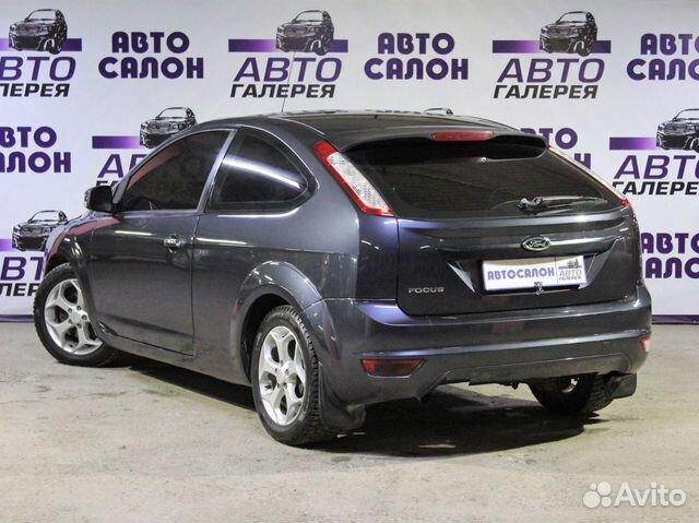 Ford Focus, 2008 83432261648 купить 6