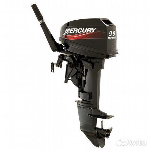 Лодочный мотор mercury (tohatsu) 9.9(15) M TMC 83462447044 купить 2