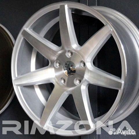 Новые диски Vossen CV7 на Skoda, Volkswagen 89053000037 купить 3