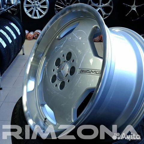 Новые стильные диски AMG Monoblock R18 5x112 89053000037 купить 3