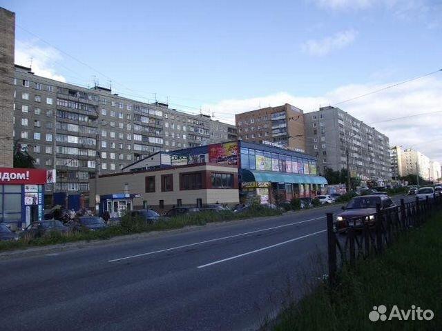 недвижимость Северодвинск проспект Мурманская мурманск кольский 66