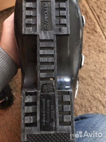 Горнолыжные ботинки 89242146030 купить 2