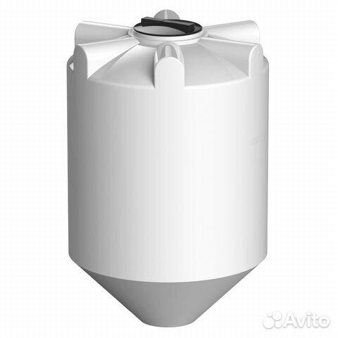 Бак полного слива для молока 88043337833 купить 4