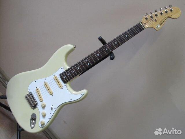 89025069832 Электрогитара Fernandes FST-70 (1978 Japan)