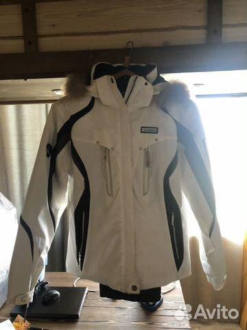 Продам Новый горнолыжный костюм. Размер 44-46, ока 89025136294 купить 1