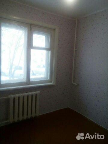 3-к квартира, 50 м², 1/5 эт. 89126713031 купить 10