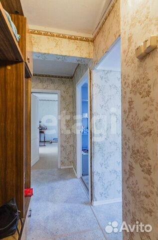 3-к квартира, 59.5 м², 4/5 эт. купить 8