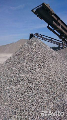 бетон песок спб