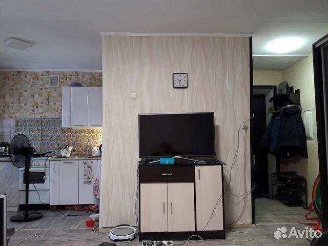 1-к квартира, 30 м², 3/5 эт. купить 4