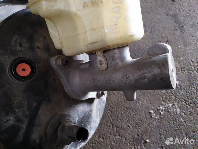 89026196331 Главный тормозной цилиндр Volkswagen Touareg 3.0