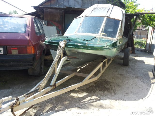 Купить лодку в Ртищево, продажа бу лодок, цены на