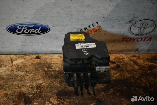 89307139175 Блок ABS Lexus Rx300 2 поколение 1mzfe 2003 - 2009
