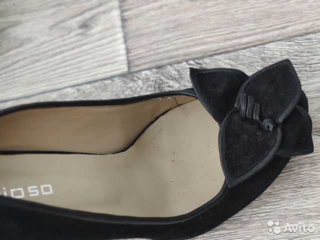 Продам вечерние туфли 89134071325 купить 7