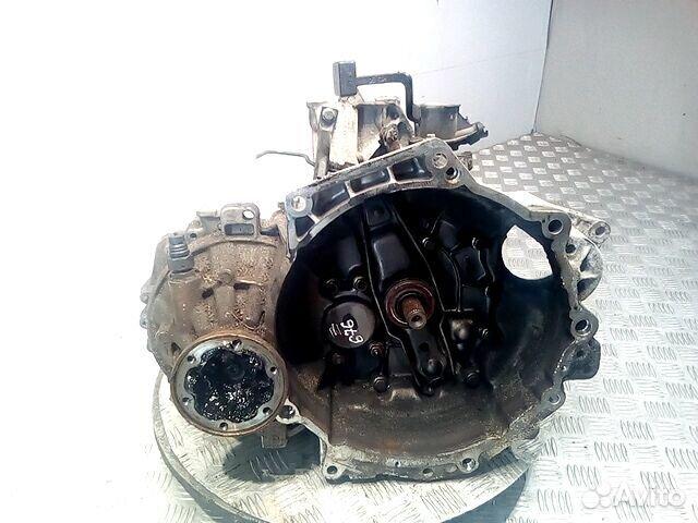 Кпп для Volkswagen Golf 4 DQY 89780901113 купить 2