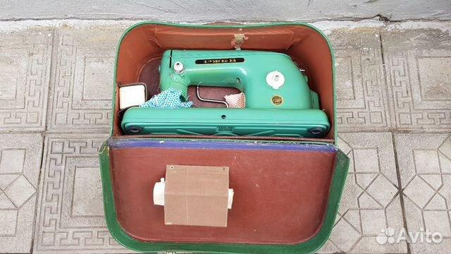 Швейная машина Ржев 89066618191 купить 2