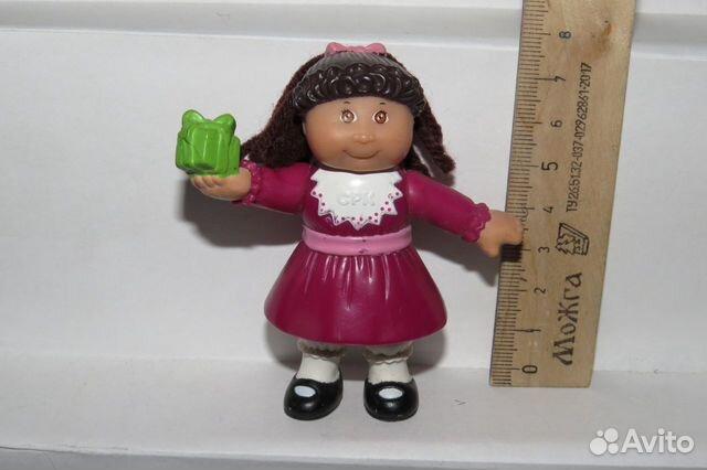 Коллекционные куклы Cabbage Patch купить 10
