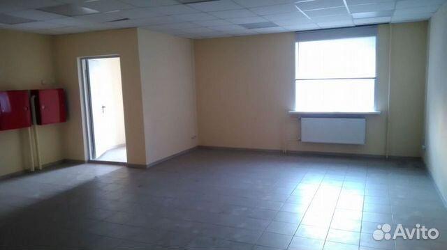 Продам помещение свободного назначения, 110.50 м² купить 1