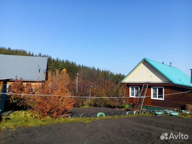 Дом 54 м² на участке 8 сот. купить 1
