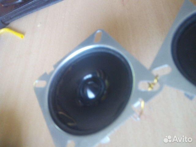 Твитеры Вч Technics/Panasonic 89085867917 купить 4