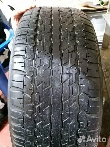 R18-285/60 Dunlop Grandtrek AT22- 1шт  89284825247 купить 1