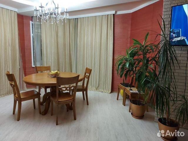 3-room apartment, 100 m2, 2/5 floor. buy 3