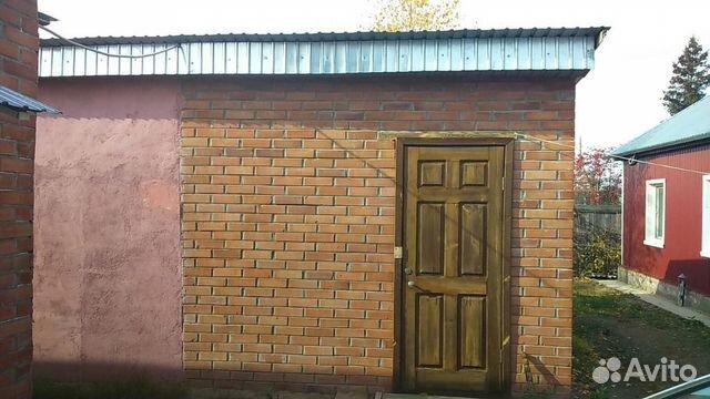 Дом 56 м² на участке 14 сот. 89139689292 купить 5