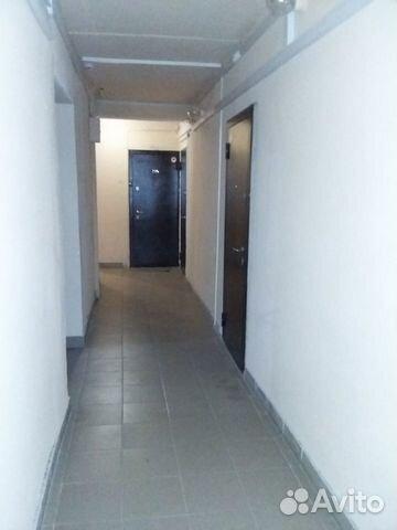 1-к квартира, 35 м², 21/22 эт. купить 6