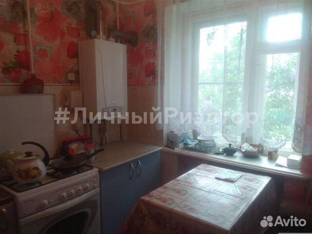 1-к квартира, 30 м², 2/2 эт. 89009661296 купить 1