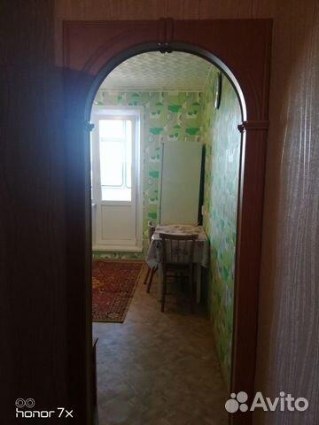 1-к квартира, 36 м², 6/10 эт. 89063946875 купить 3