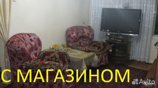 89637966340 3-room apartment, 53 m2, 3/5 floor.