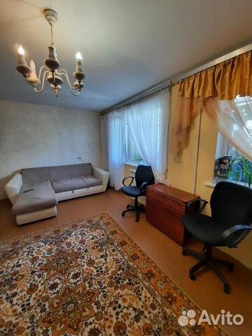4-к квартира, 77.8 м², 2/9 эт. 89120315276 купить 2