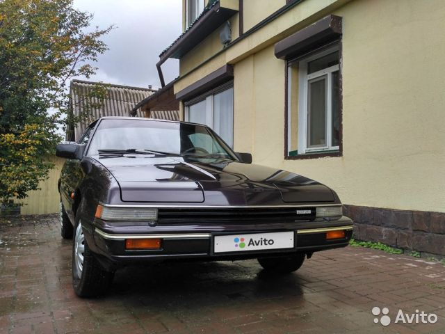 Mazda 929, 1985 купить 4