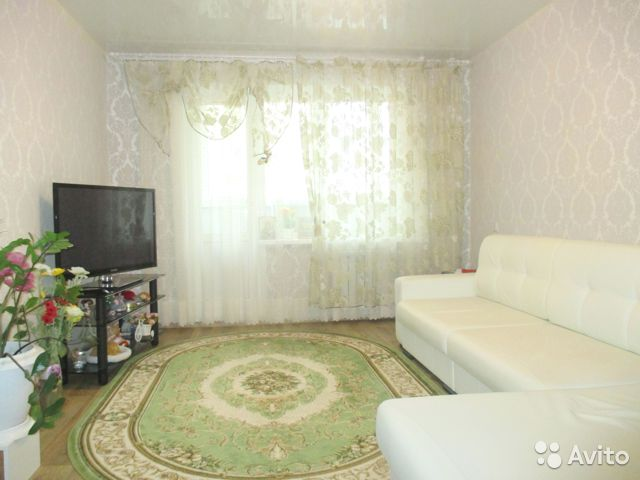 89003561542 3-к квартира, 74.2 м², 4/10 эт.