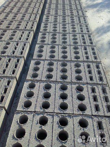 Оборудование для производства стеновых блоков