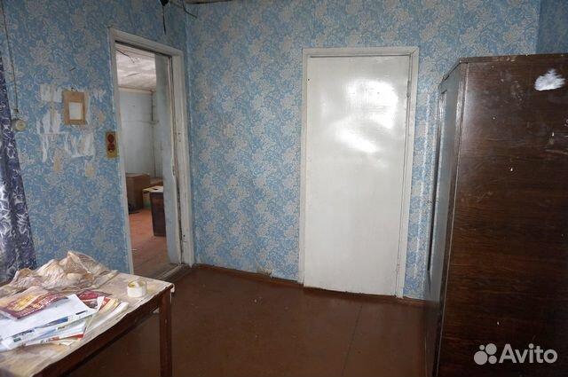 Дом 51 м² на участке 50 сот. 89159915618 купить 10
