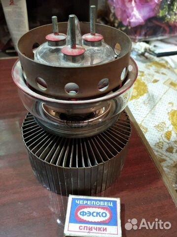 Лампа генераторная гу-27Б 1  89617200508 купить 2