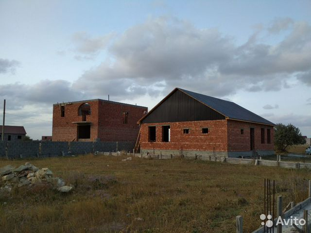 Дом 132 м² на участке 5 сот.  89280534397 купить 1