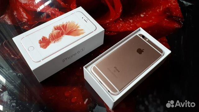iPhone 6S  89081280098 купить 2