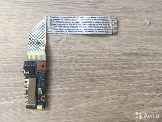 Плата расширения для ноутбука Acer Aspire V5-131  89049707808 купить 1