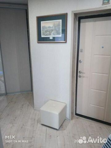 1-к квартира, 49 м², 3/15 эт.