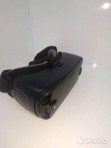 Очки виртуальной реальности Samsung Gear VR 89500583938 купить 3