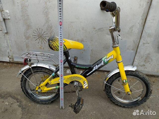 Велосипед для ребенка 12 forward Скиф 12 89089091081 купить 3