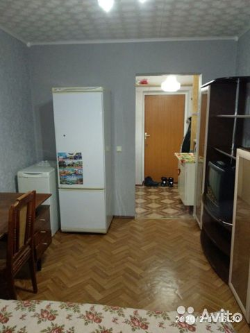 Студия, 20 м², 5/6 эт.