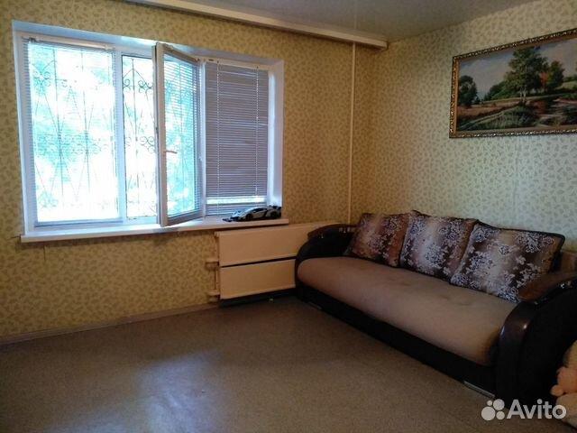 3-к квартира, 75 м², 1/11 эт.