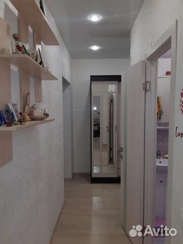 2-к квартира, 66 м², 4/19 эт. 89119430363 купить 5